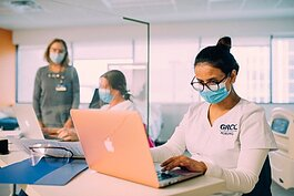 For the second year in a row, GRCC Nursing students posted perfect pass rates on their licensure exams.