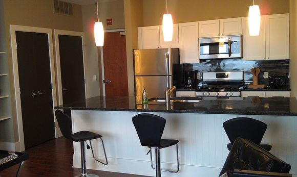 New furnished apartments in Grand Rapids\' McKay Tower offer luxury ...