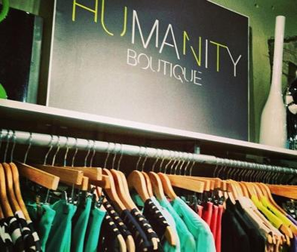Humanity Boutique: MoDiv helps make a dream come true