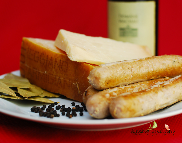 Artisan Sausages Spice Up The Food Scene