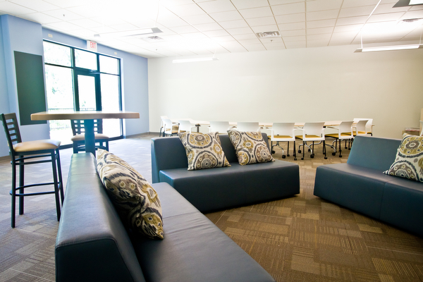 Rockfordu0027s New Fitness Center For Your Mind Invites You To Learn In  Relaxing, Riverfront Environment