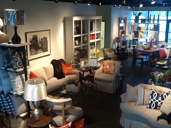 New In Rockford The Home Studio Offers Home Furnishings Pillows By