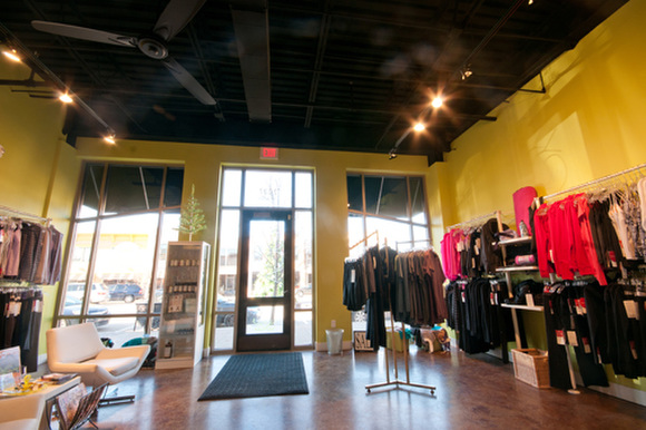 A year after purchase, Seva Yoga owners expand yoga school, add classes,  start mountain biking team