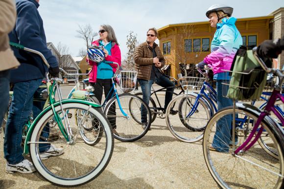 4836f04e6ad Retro Pedal Power: Grand Rapids Vintage Bicycle Club