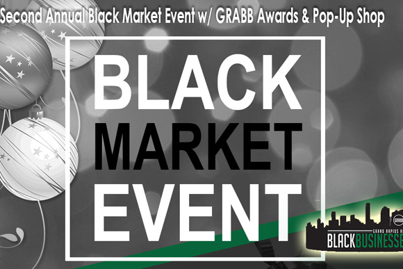 GRABB Black Market: The Real Black Friday is Back!