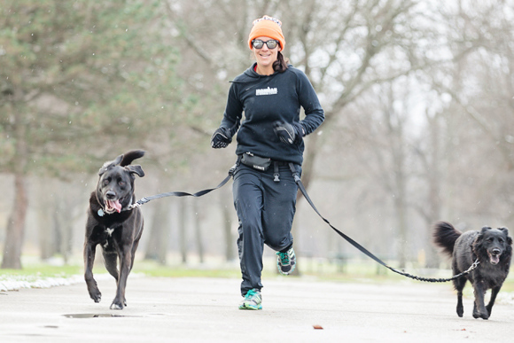 GR Dog Adventures Walking Running Hiking Services Look For More Athletes To Join Its Team