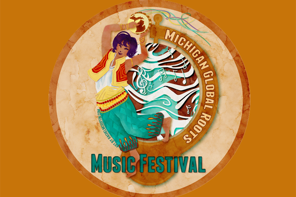 Michigan Global Roots Music Festival: World Wide Flavor Station