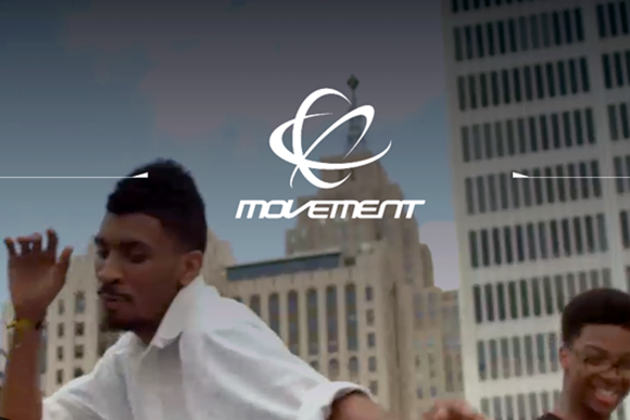 DETROIT: Movement is the new beat street