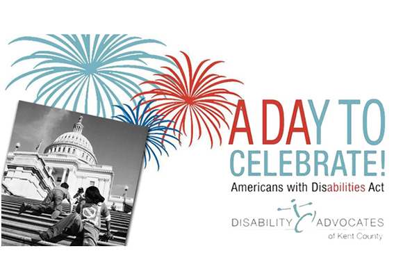 ADA 25th Anniversary Celebration: How far we've come and where we will go