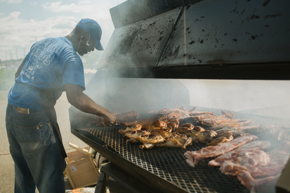 An ode to BBQ: One fan's sonnet to smoked meat