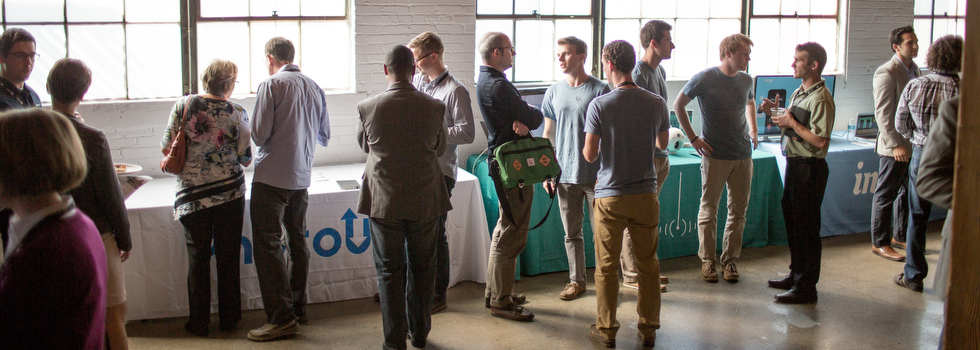 Emerge hosts Demo Day, connecting start ups with investors.