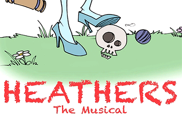 Heathers: The original Scream Queens is now a musical