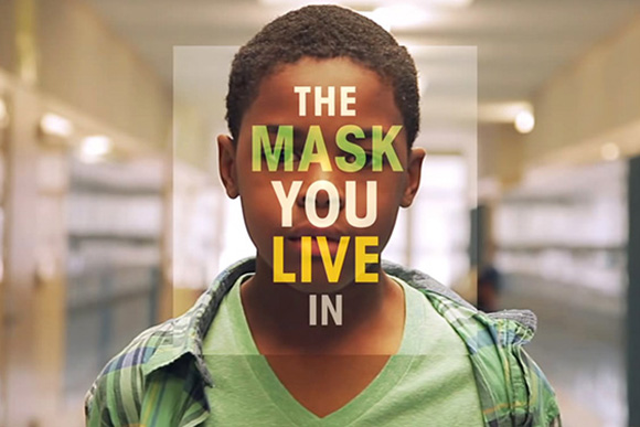 The Mask You Live In: Please talk about this movie (after the credits)