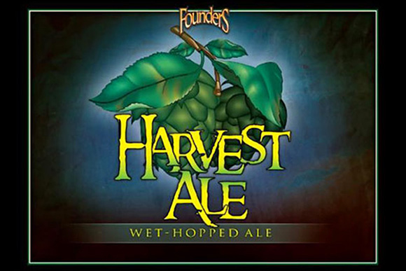 Harvest Party: Give thanks for a fresh, vine-to-glass beer!