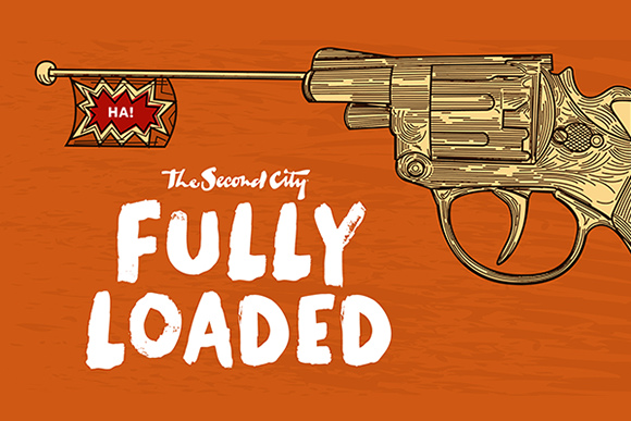 The Second City - Fully Loaded: Goes off in Grand Rapids