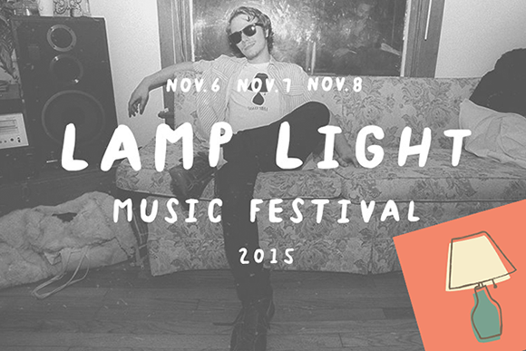 Lamp Light Music Festival: How to make a community's artists really shine