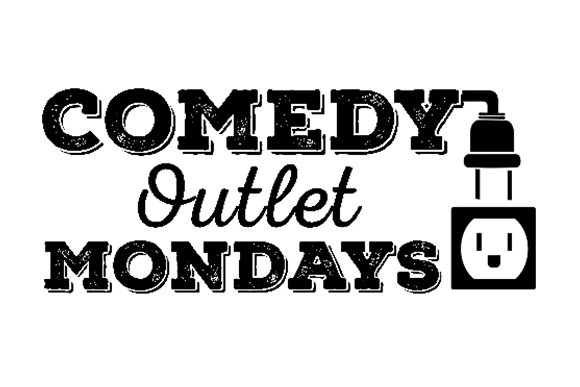 Comedy Outlet Mondays: All-girl takeover