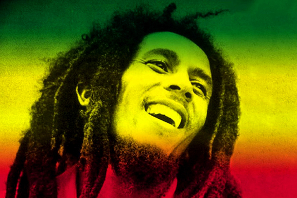 Bob Marley Birthday Bash: One love - for you and our world