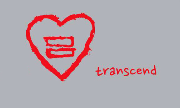 Transcend: In love with love