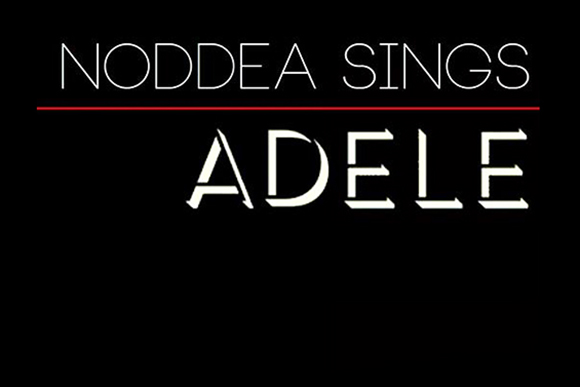 SpeakEZ Spotlight Series: Noddea sings Adele