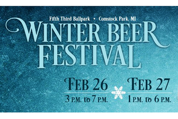 11th Annual Winter Beer Festival: Keeping your drinking options alive