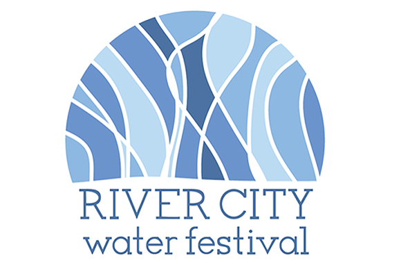 Second Annual River City Water Festival: Hands-in and up for water education