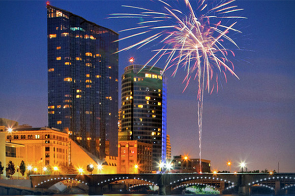 July 4th Celebrations: Grand Rapids' best