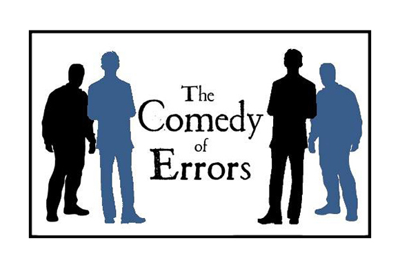 'The Comedy of Errors': Physical humor in a neighborhood park