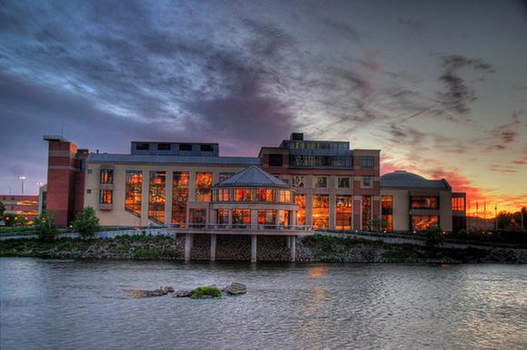 Image result for grand rapids public museum