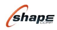 Shape Corp Logo