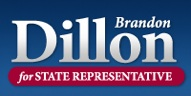 Brandon Dillon Campaign for State House