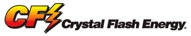 Crystal Flash Energy