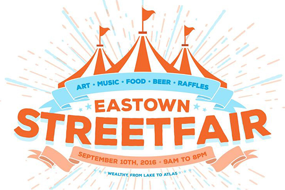 Eastown StreetFair: 43 years and no sign of midlife crisis!
