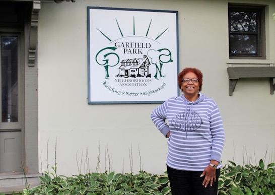 Placemaking The Garfield Park Neighborhoods Association
